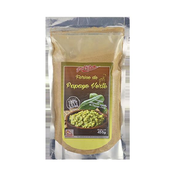 farine Papaye